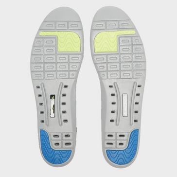 Black Sof Sole Sof Sole Thin Fit Insole