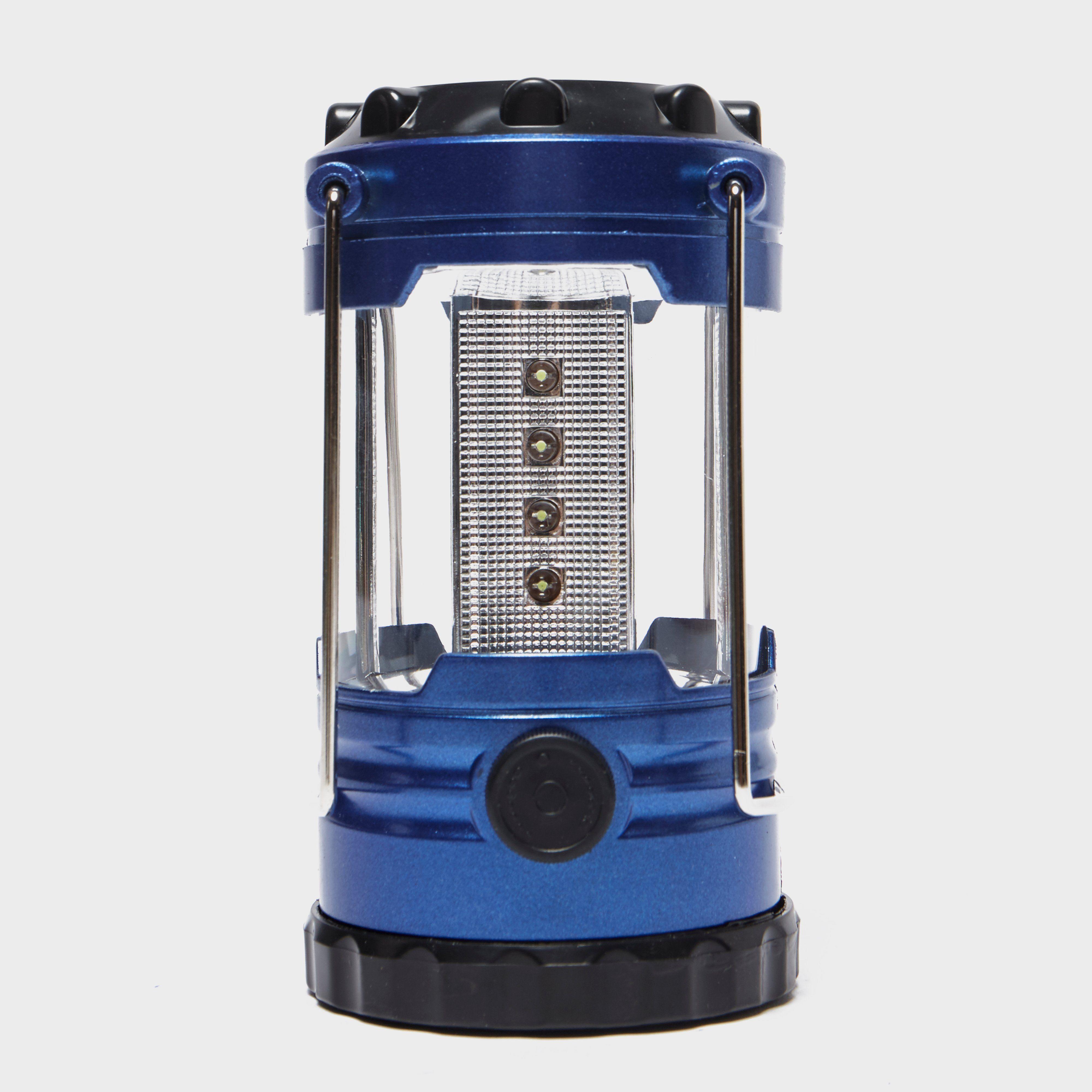 EUROHIKE 12-LED Camping Lantern