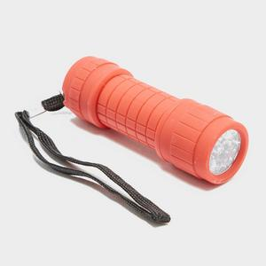 EUROHIKE 9 LED Torch