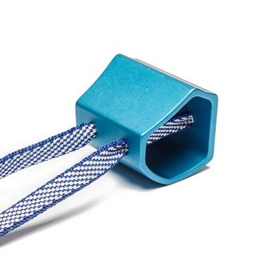 Blue WILD COUNTRY Rockcentric on Dyneema Size 8