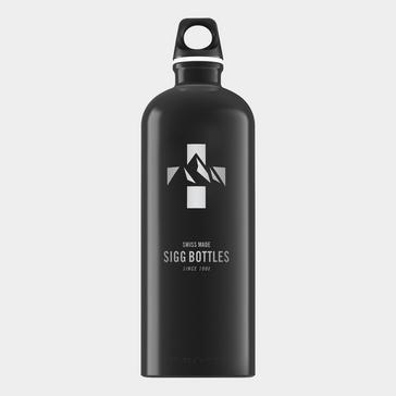 Sigg Water Bottle Mountain 1L