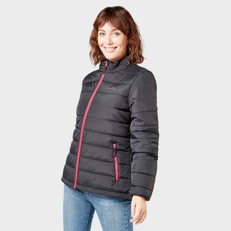 Women S Down Jackets Women S Insulated Coats Millets