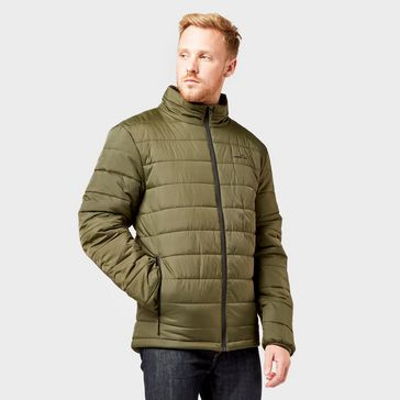 Overcoat Coats & Jackets for Men Clothes, Shoes & Accessories Men's Winter Jacket Hooded Padded Coat Down Puffer Quilted Coat Bubble Overcoat