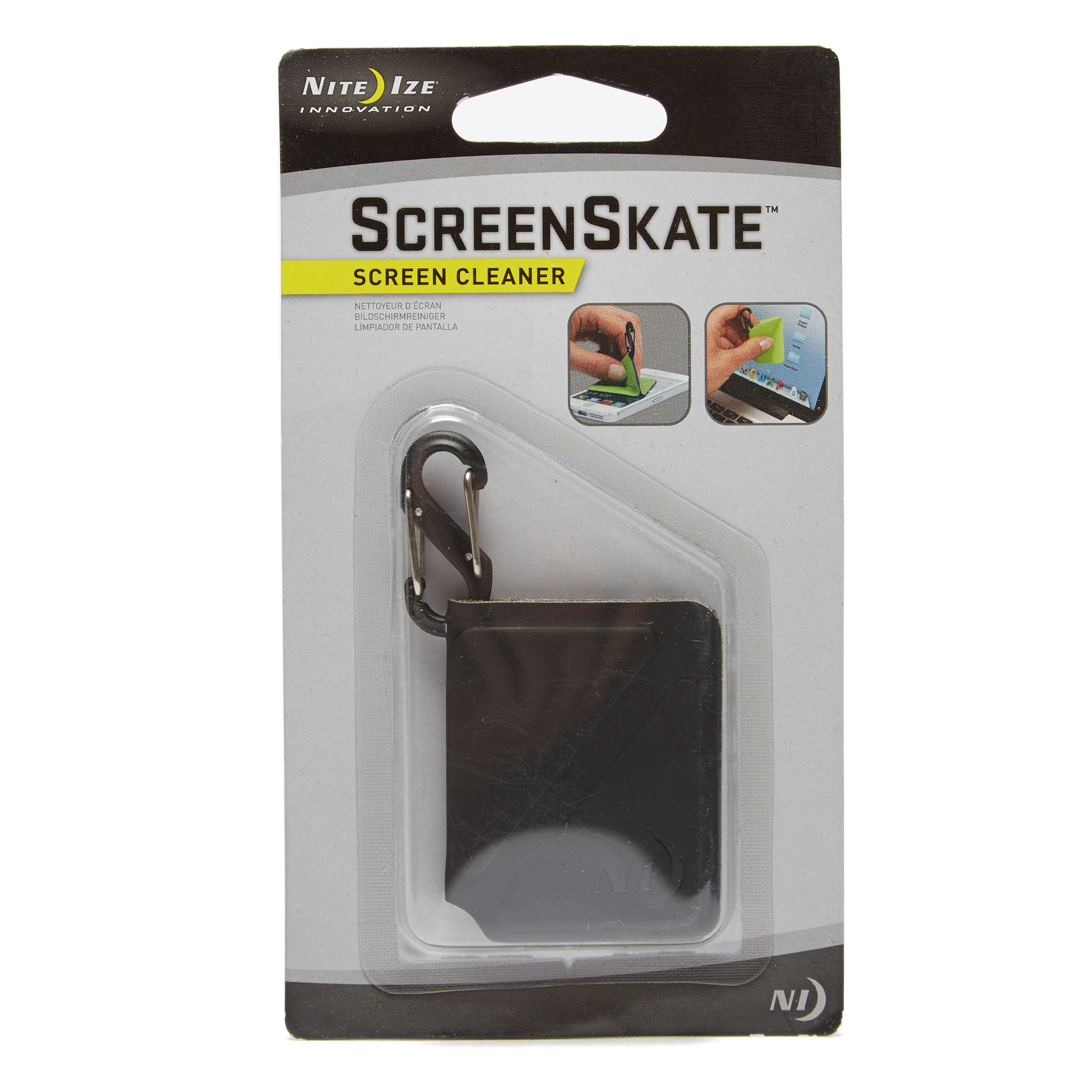 NITEIZE Skate Screen Cleaner