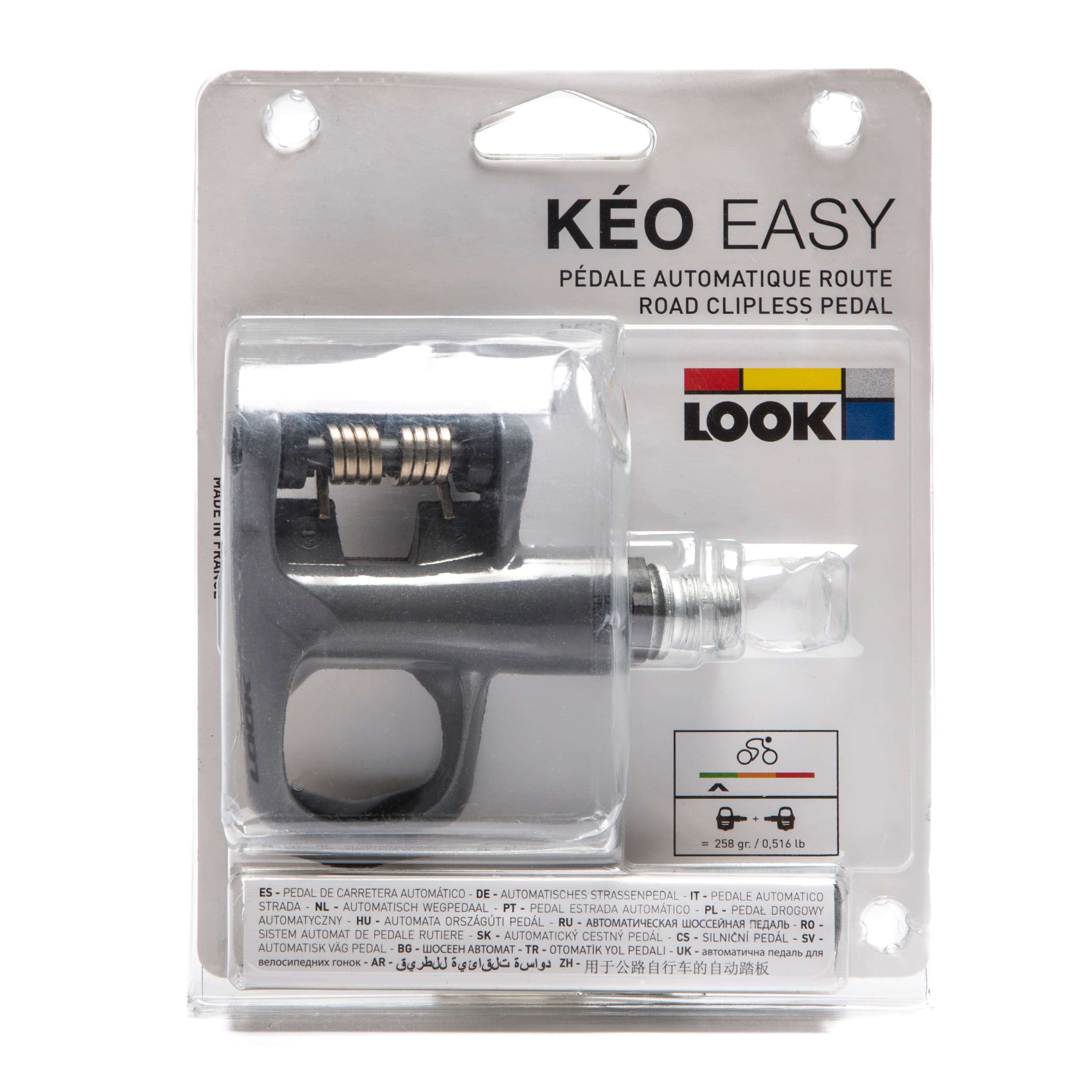 LOOK Keo Easy Pedal
