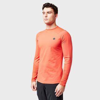 Men's UA Rush™ Long Sleeve Tee