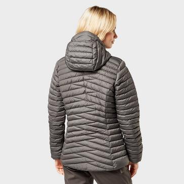 Grey|Grey Berghaus Women's Talmine Jacket