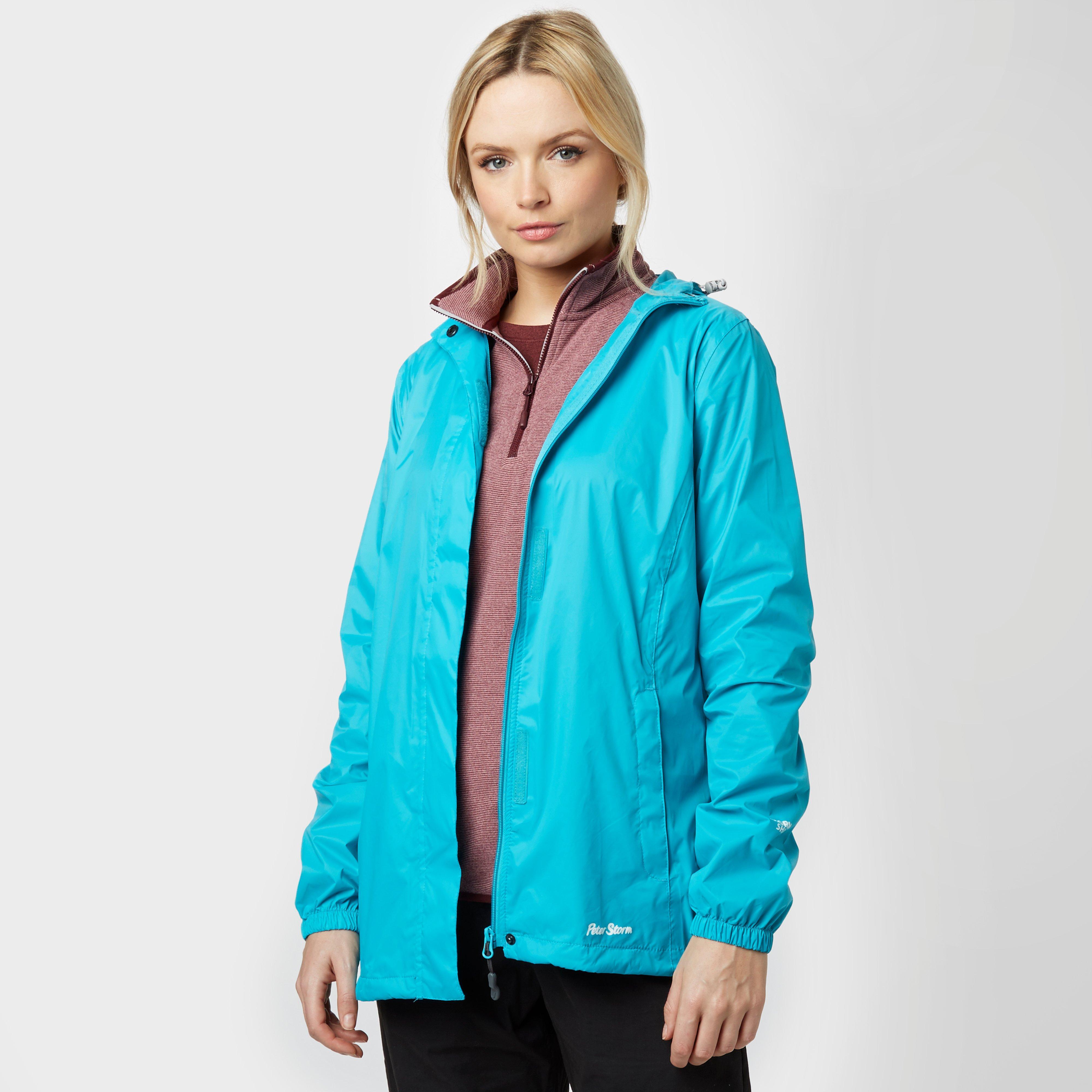 Peter Storm Women's Frosty Down Jacket II