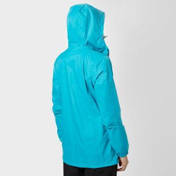 Blue Peter Storm Women's Packable Hooded Jacket