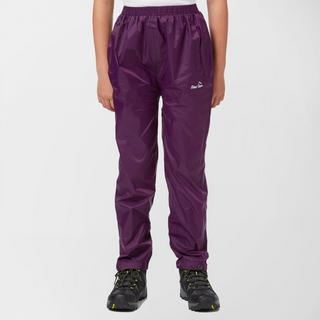 Kid's Packable Pants