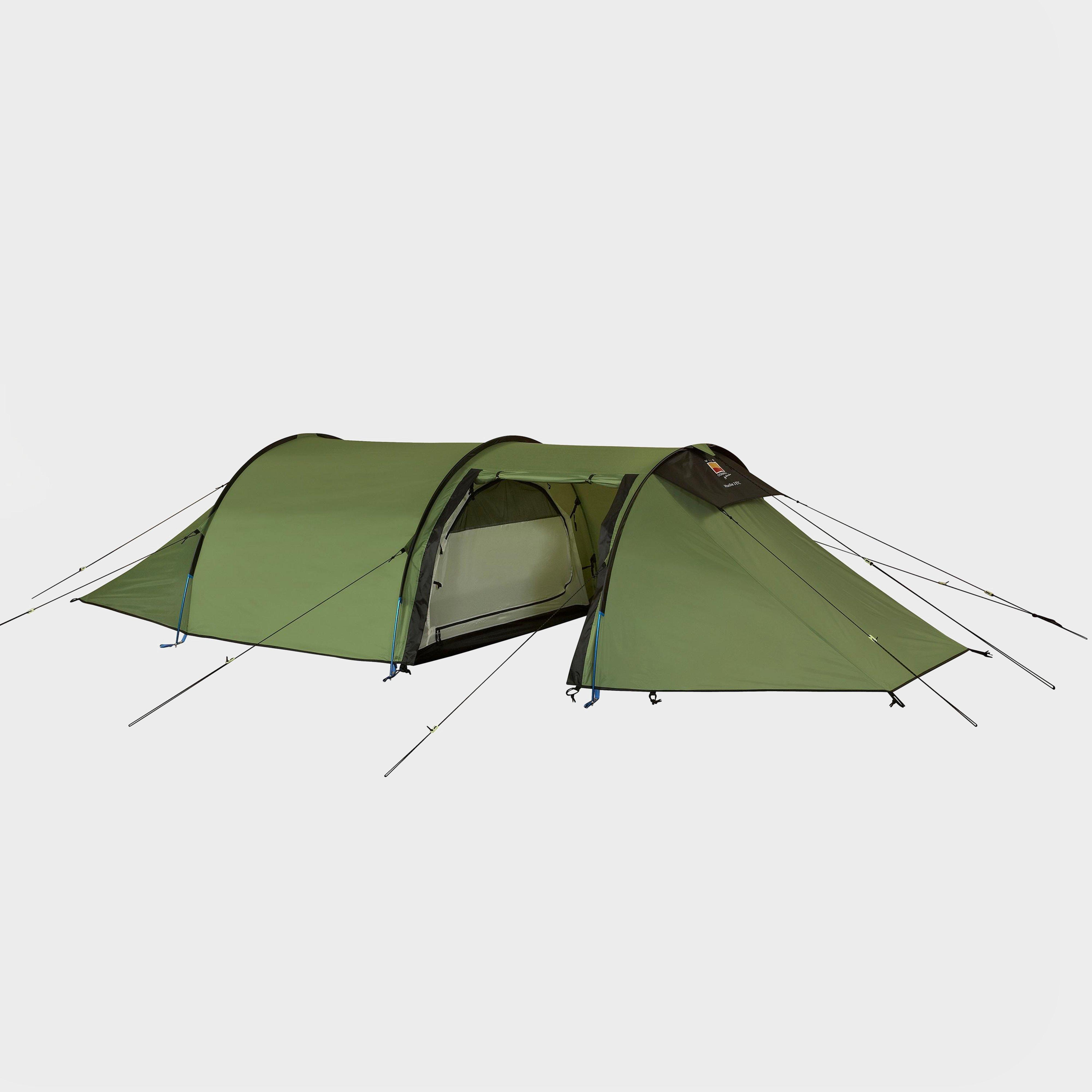 Wild Country Wild Country Hoolie 2 Man ETC Technical Tent - Green, Green