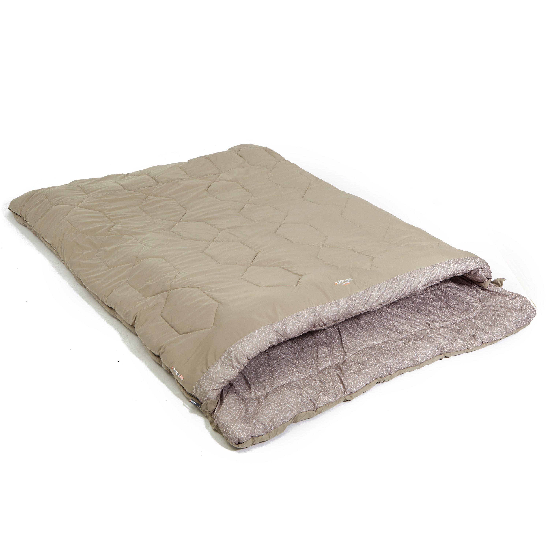 Vango Serenity 3 Season Double Sleeping Bag