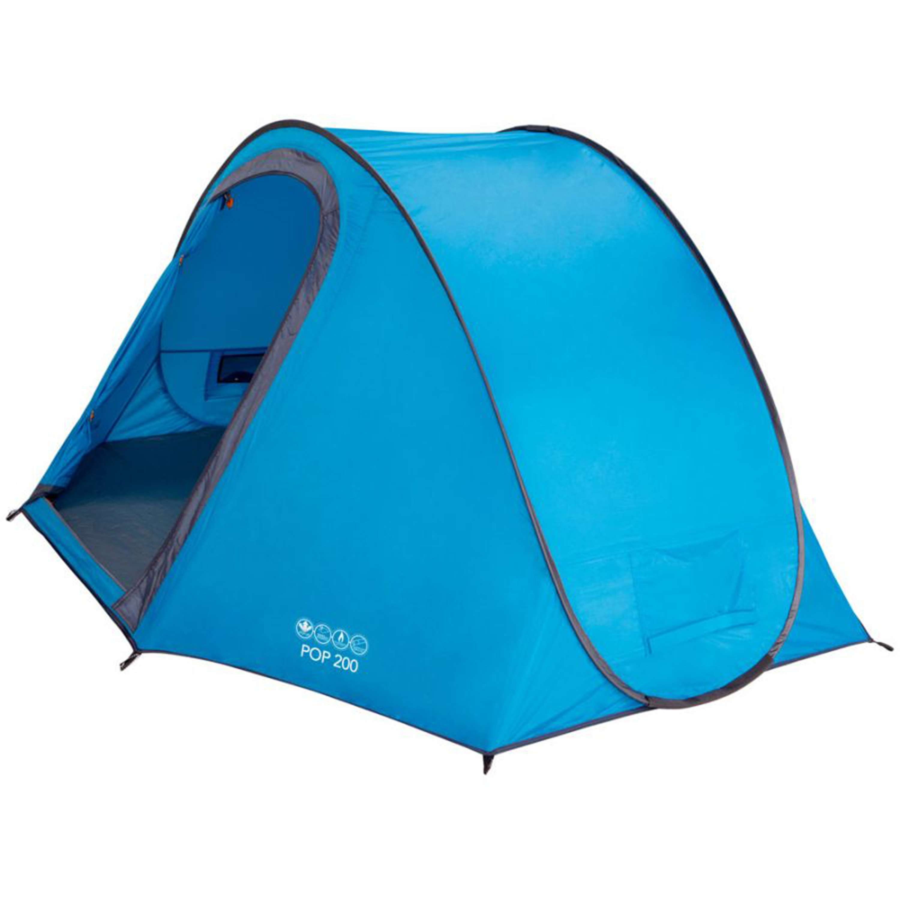 VANGO Pop-Up 200 2 Man Tent