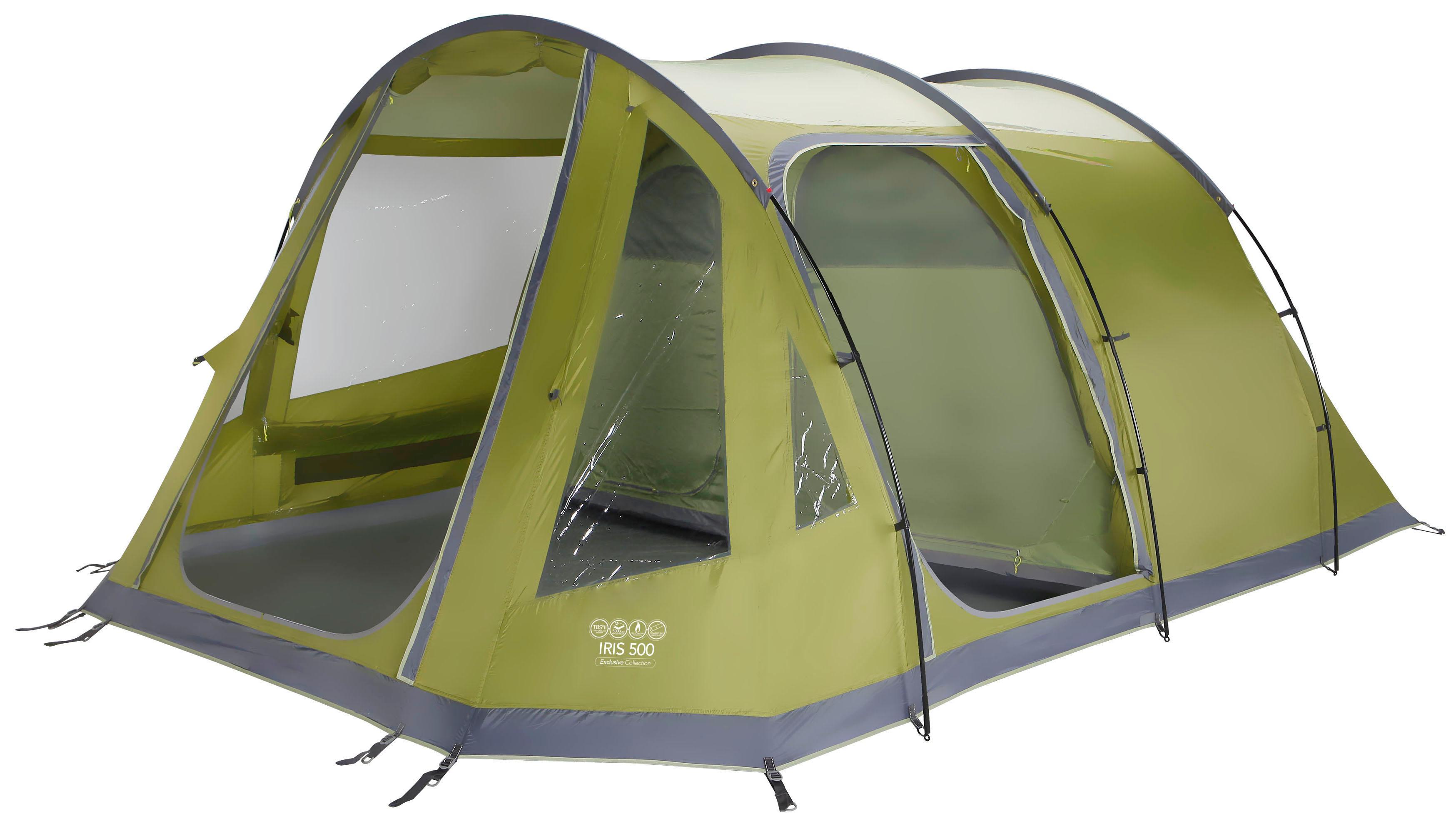 Vango Iris 500   TentBuyer.co.uk