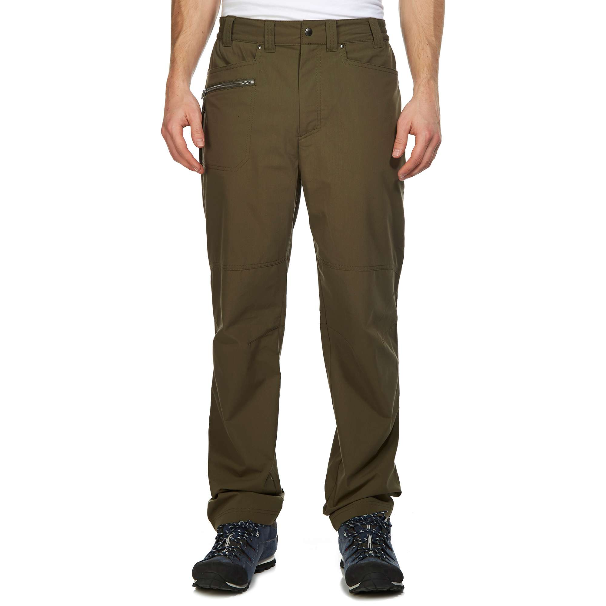 BERGHAUS Men's Navigator Stretch Pants