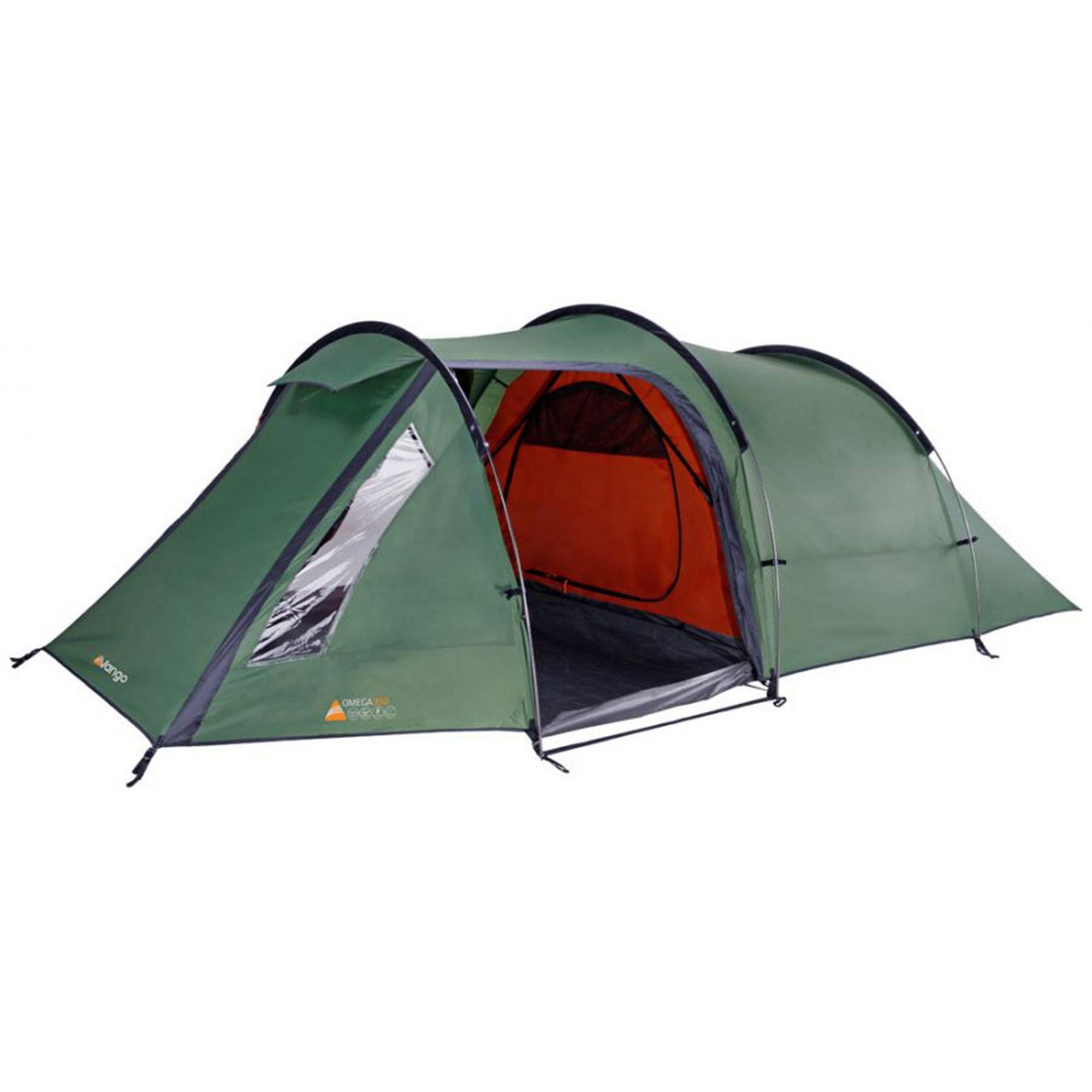 VANGO Omega 350 3 Man Technical Tent
