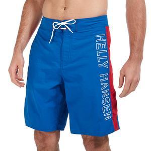 HELLY HANSEN Men's Logo Swim Shorts