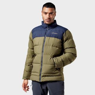 Men's Mavora Down Padded Jacket