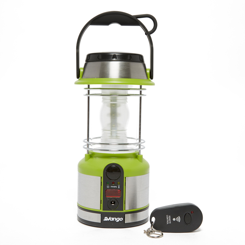 Vango 24 Led Rechargeable Lantern Economical Home Lighting
