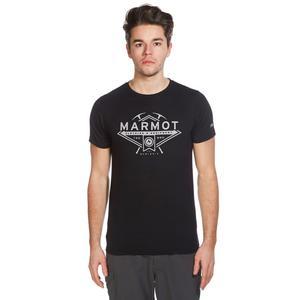 MARMOT Men's Ice Axe Tee