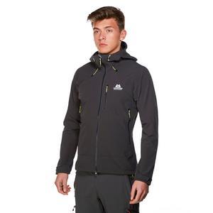 MOUNTAIN EQUIPMENT Men's Frontier Hooded Jacket