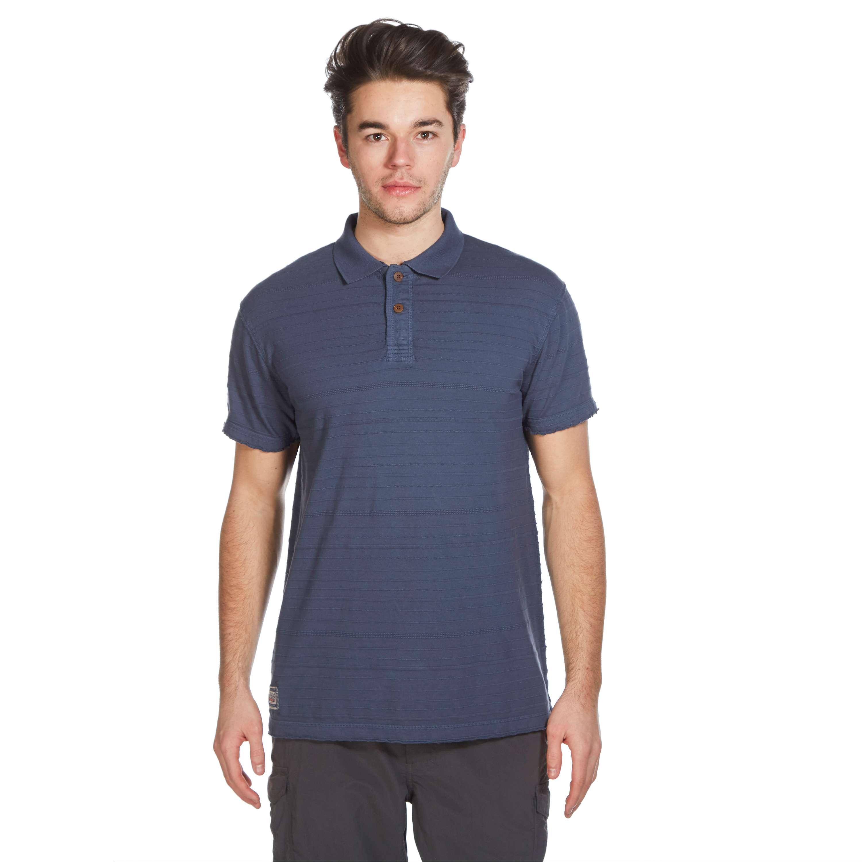 WEIRD FISH Men's Irwell Polo Shirt
