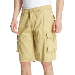 WEIRD FISH Men's Regiment Shorts