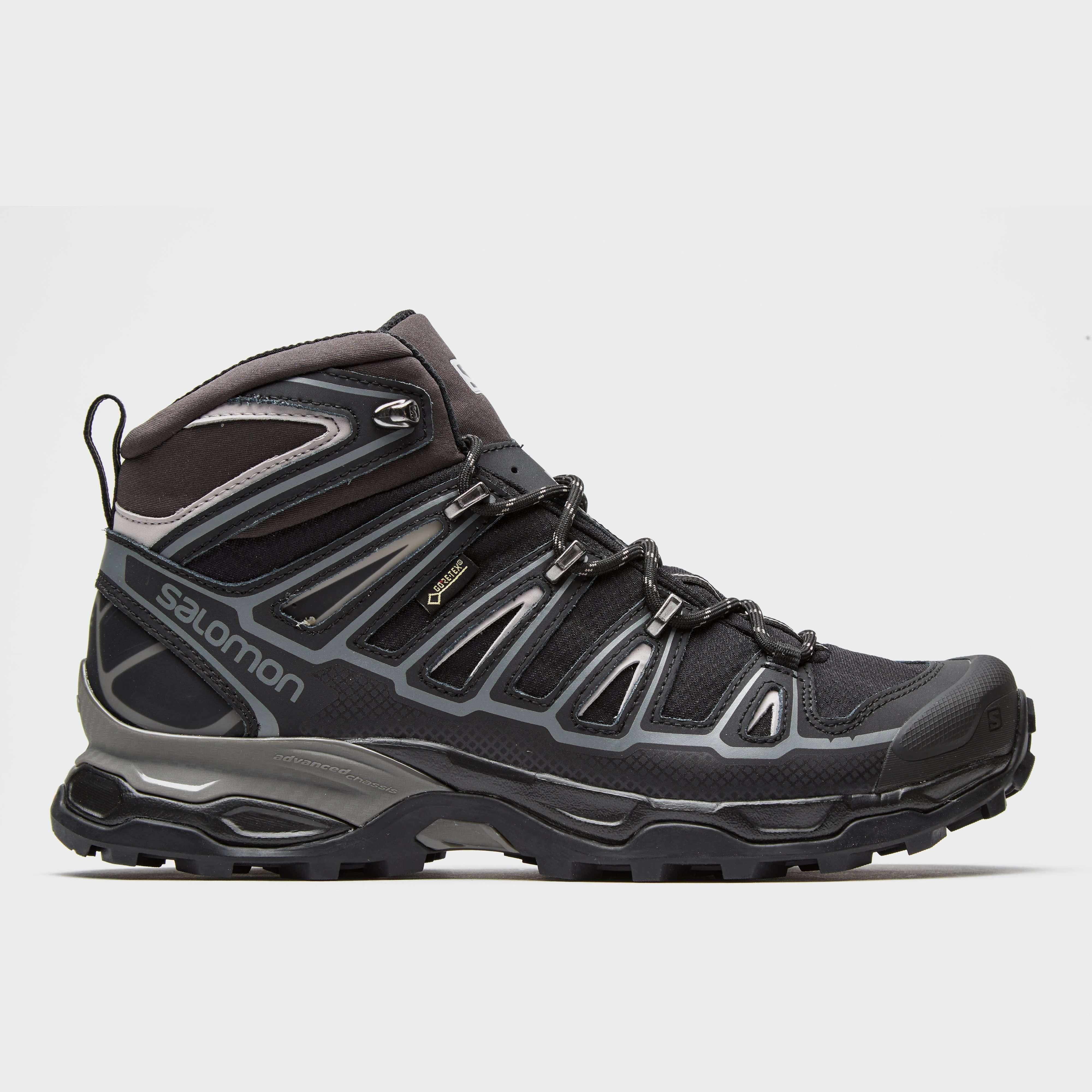 SALOMON Men's Ultra 2 GORE-TEX® Cross Terrain Mid Shoe