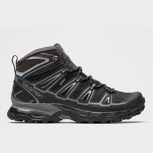 Salomon Men s Ultra 2 GORE-TEX® Cross Terrain Mid Shoe ba1deb866562d