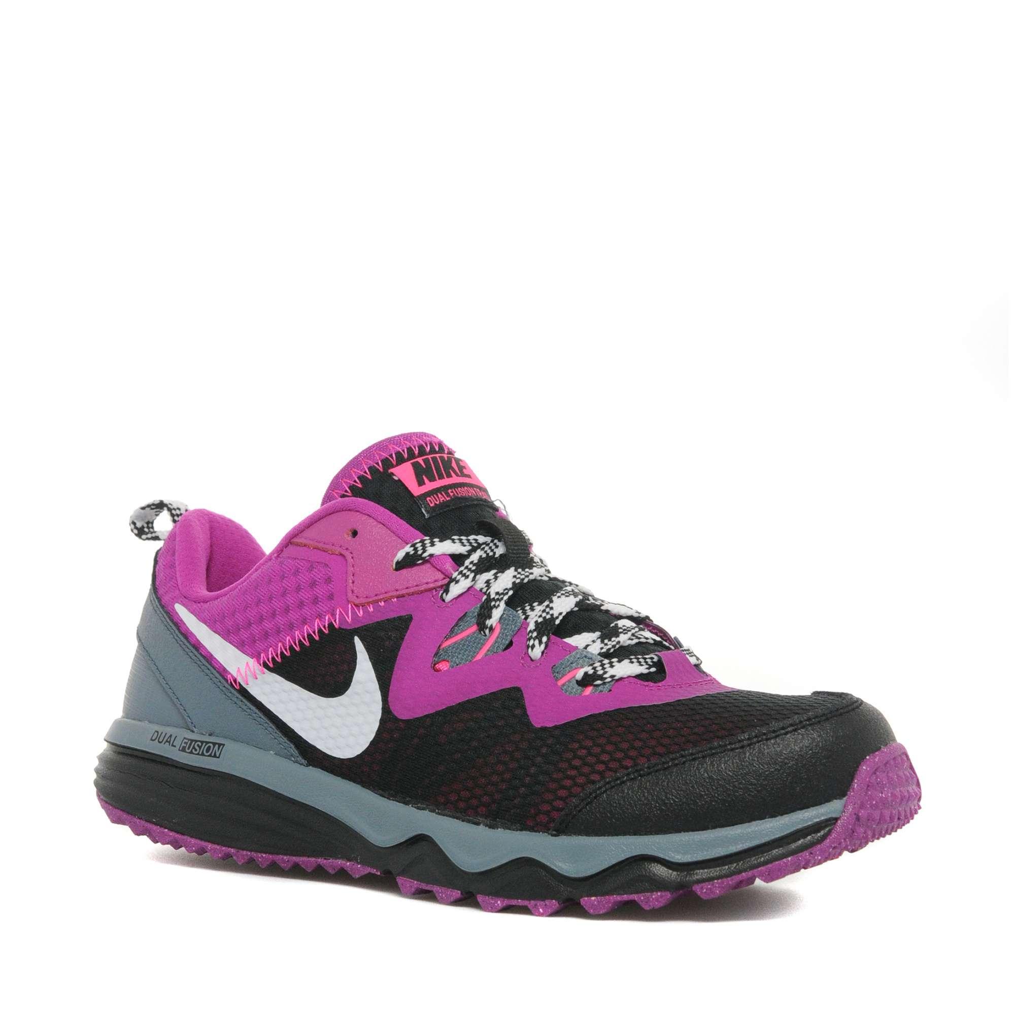 NIKE Women's Dual Fusion Trail Shoe