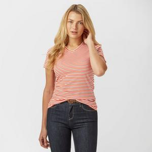 PETER STORM Women's Angel Stripe Tee