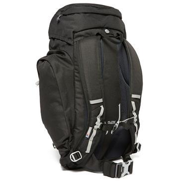 Black Berghaus Arrow 30 Backpack