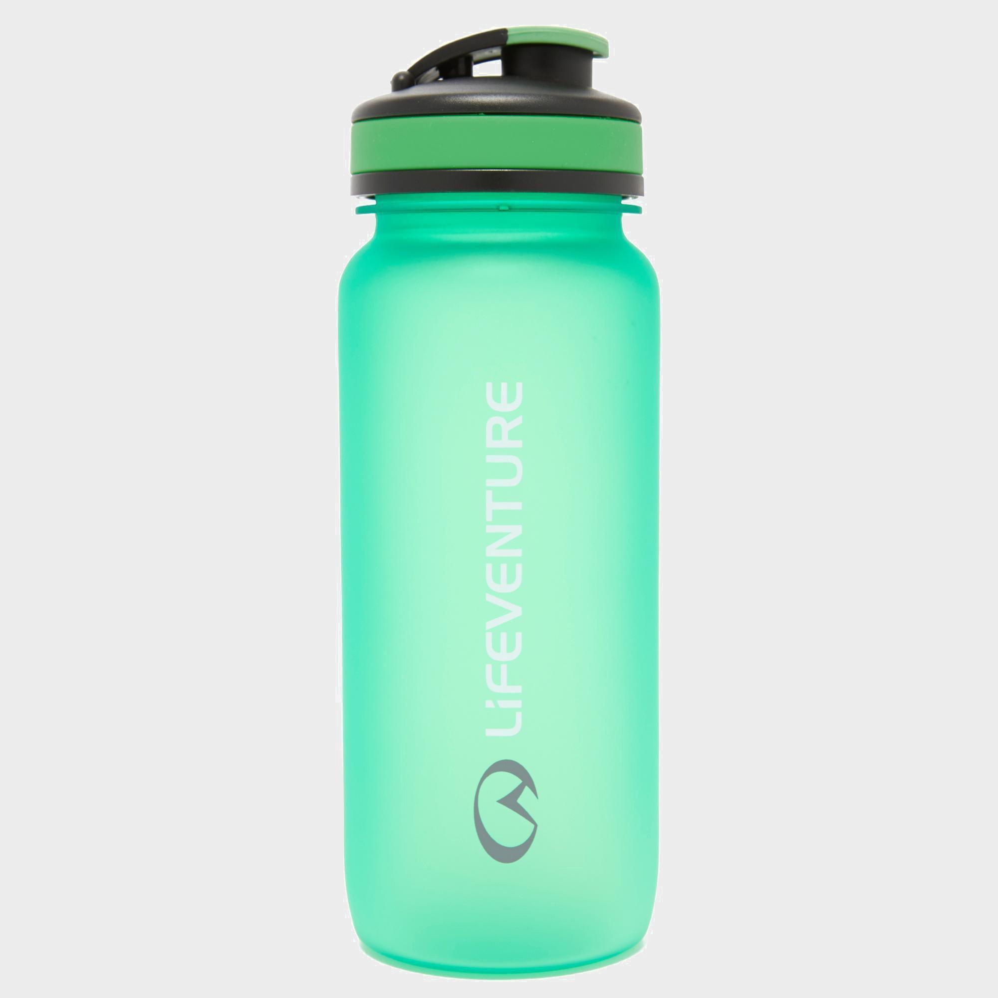 Lifeventure Lifeventure Tritan 650ml Bottle - Green, Green