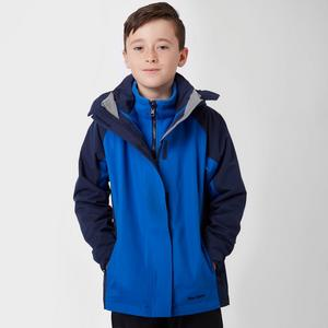 PETER STORM Kids' Beat The Storm 3 in 1 Jacket