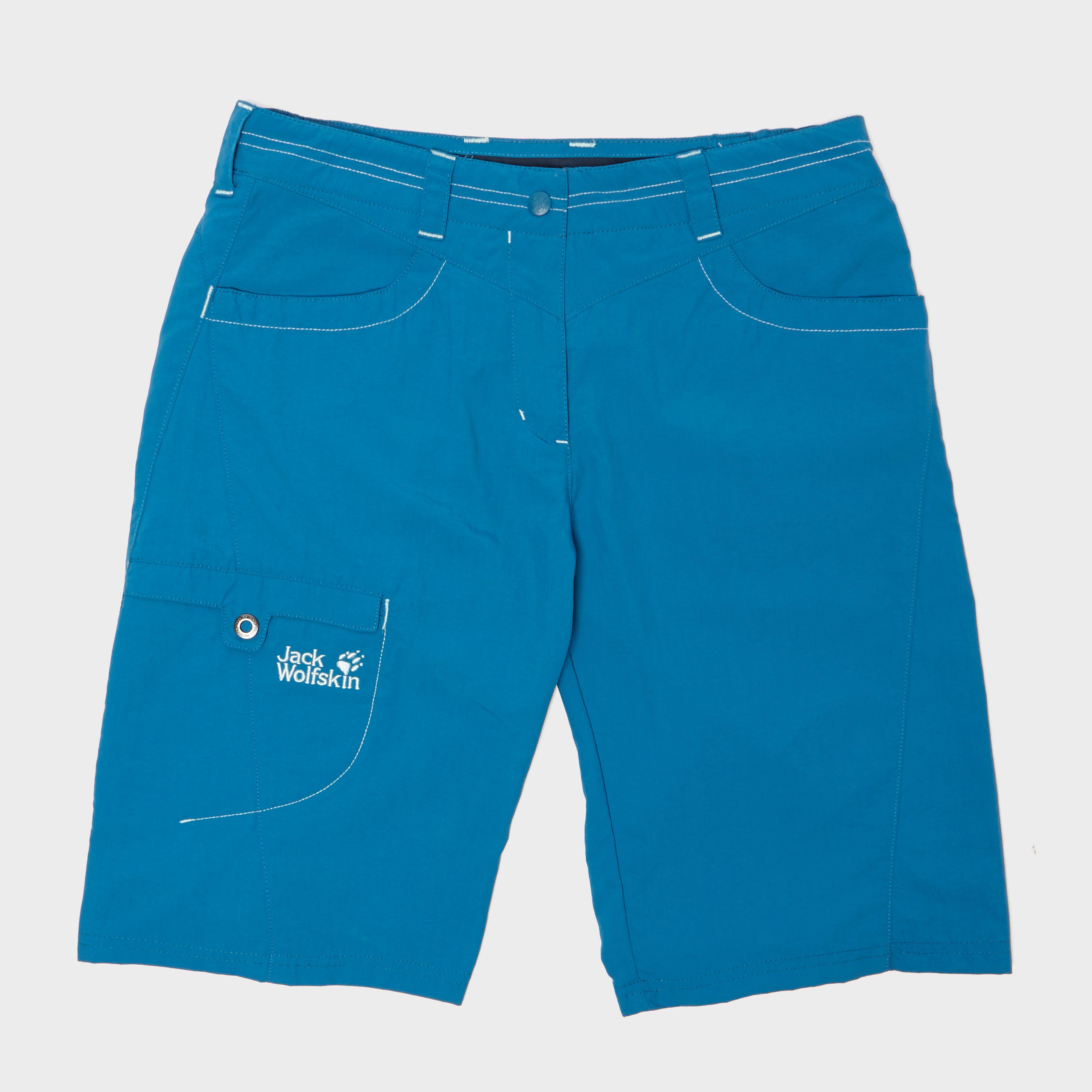 JACK WOLFSKIN Women's Sun Shorts