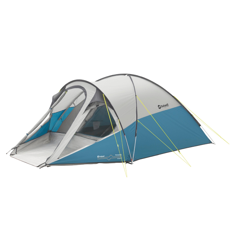 OUTWELL Cloud 4 Man Tent  sc 1 st  Millets & OUTWELL Cloud 4 Man Tent | Millets