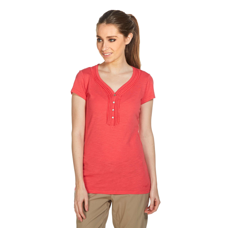 KUHL Women's Vega Henley Shirt