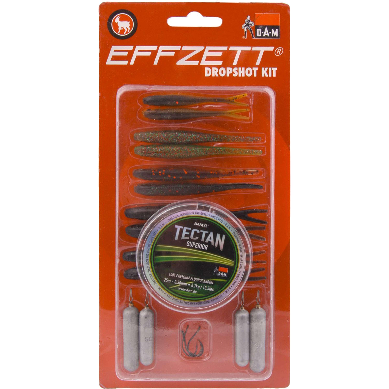 DAM Effzett® Drop Shot Kit