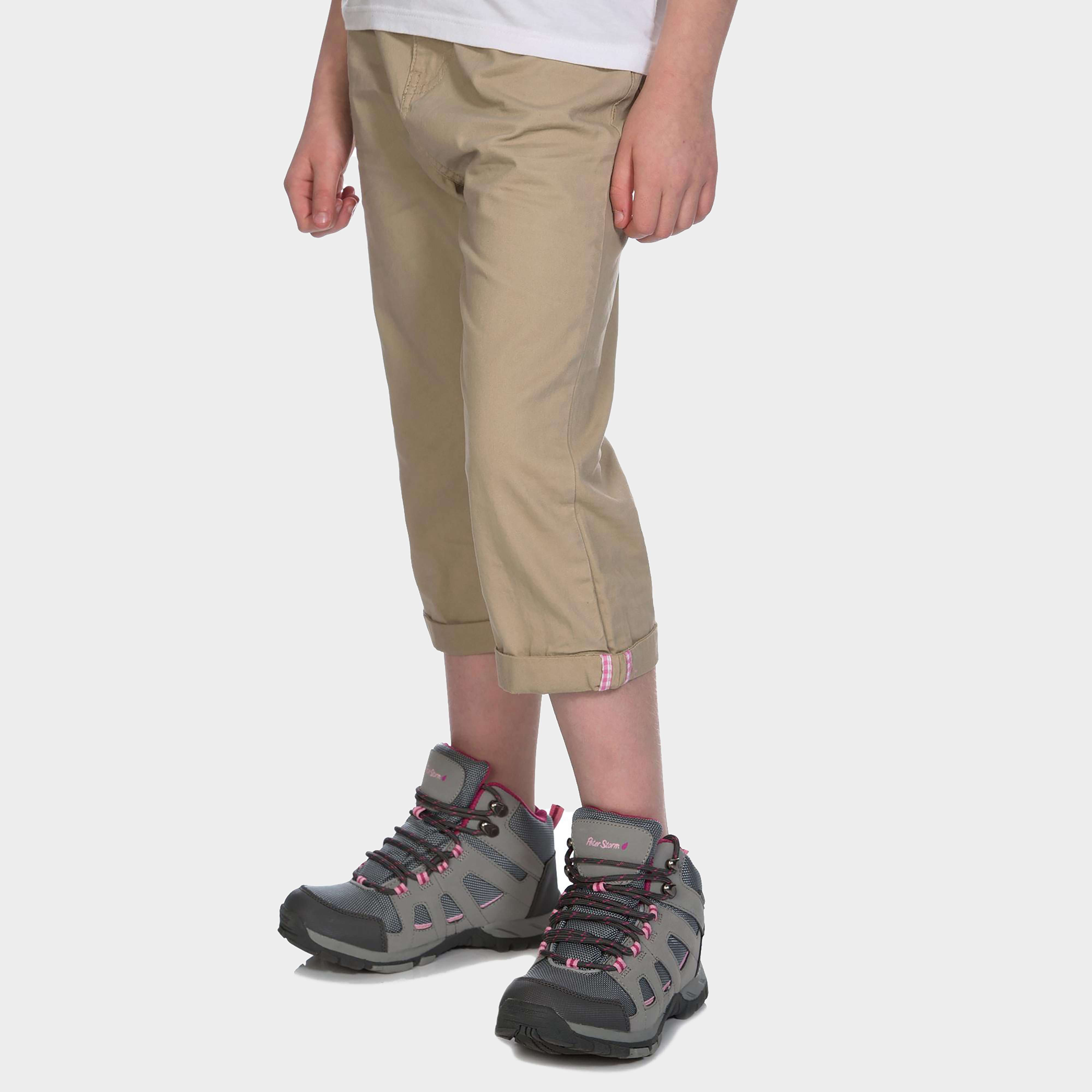 PETER STORM Kids' Capri Trousers