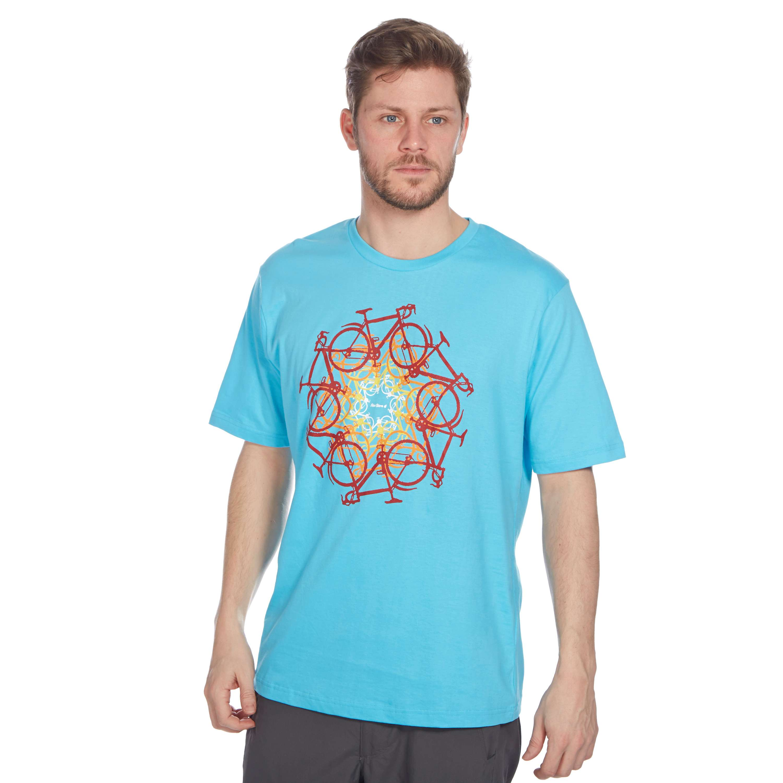 PETER STORM Men's Circle T-Shirt