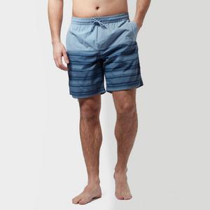 COLUMBIA Men's Lakeside Leisure Printed Drawstring Shorts