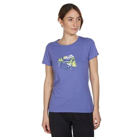 Peter Storm Women's Ditsy T-Shirt Classic Online FMj4yfq