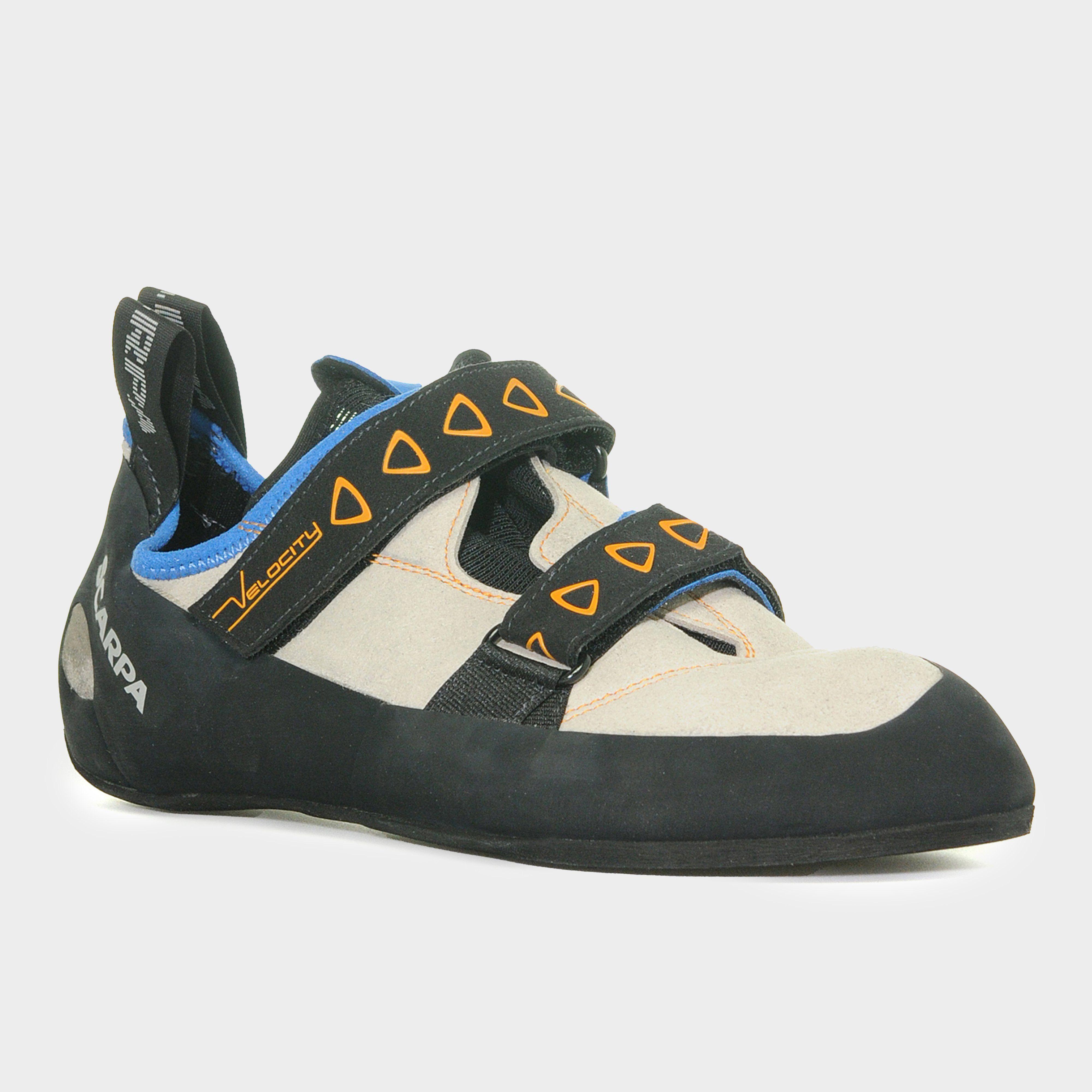 SCARPA Velocity V Climbing Shoe