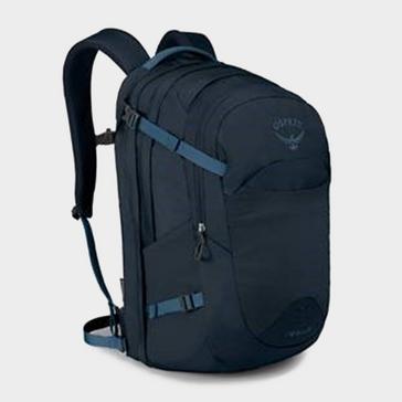 Navy Osprey Nebula 34 Backpack