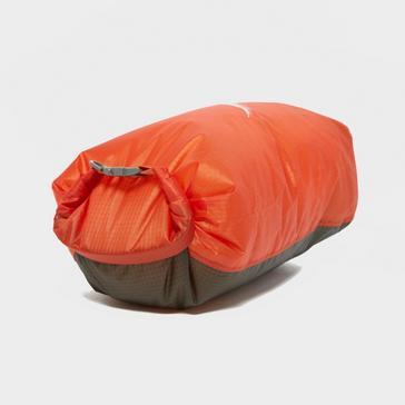Orange Osprey Ultralight Drysack 6L