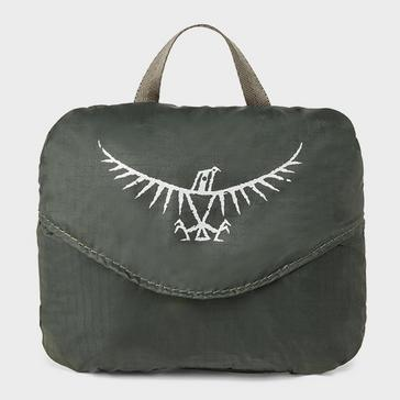 Grey|Grey Osprey Ultralight Raincover M 30-50L