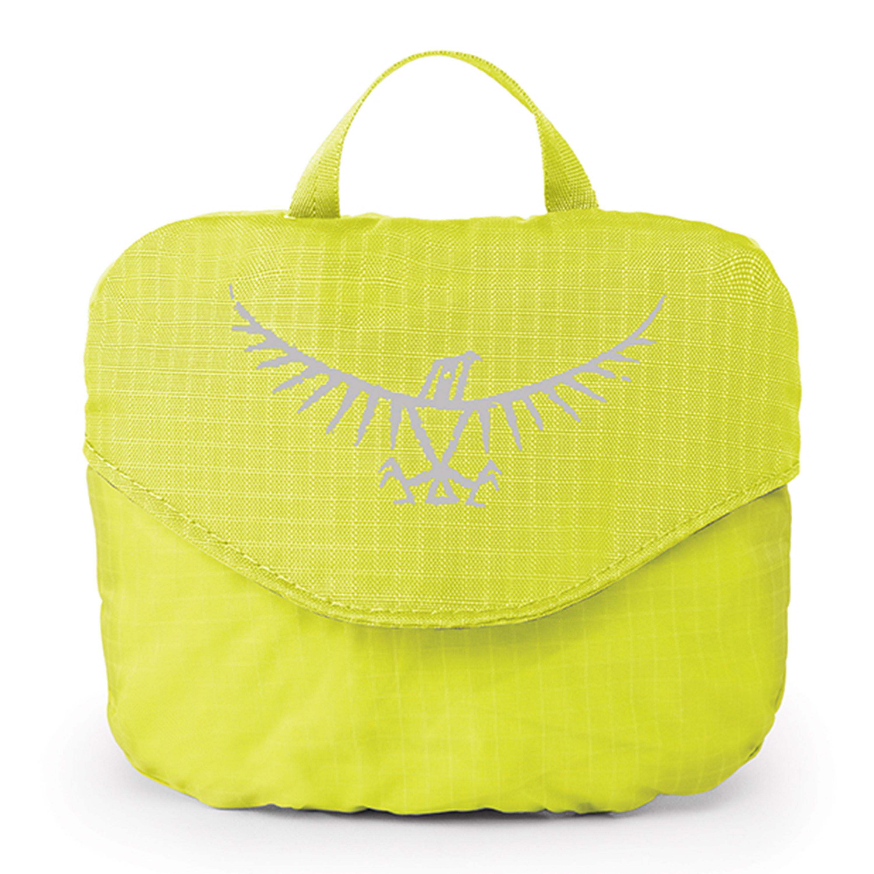 Ultralight High Vis Raincover Small 20-35