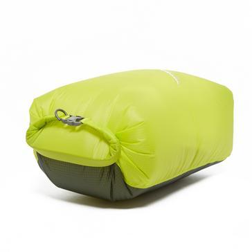 Green Osprey Ultralight Drysack 12L