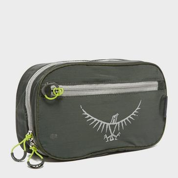 Grey|Grey Osprey Ultralight Washbag
