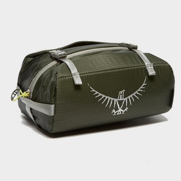 Grey|Grey Osprey Ultralight Washbag Padded